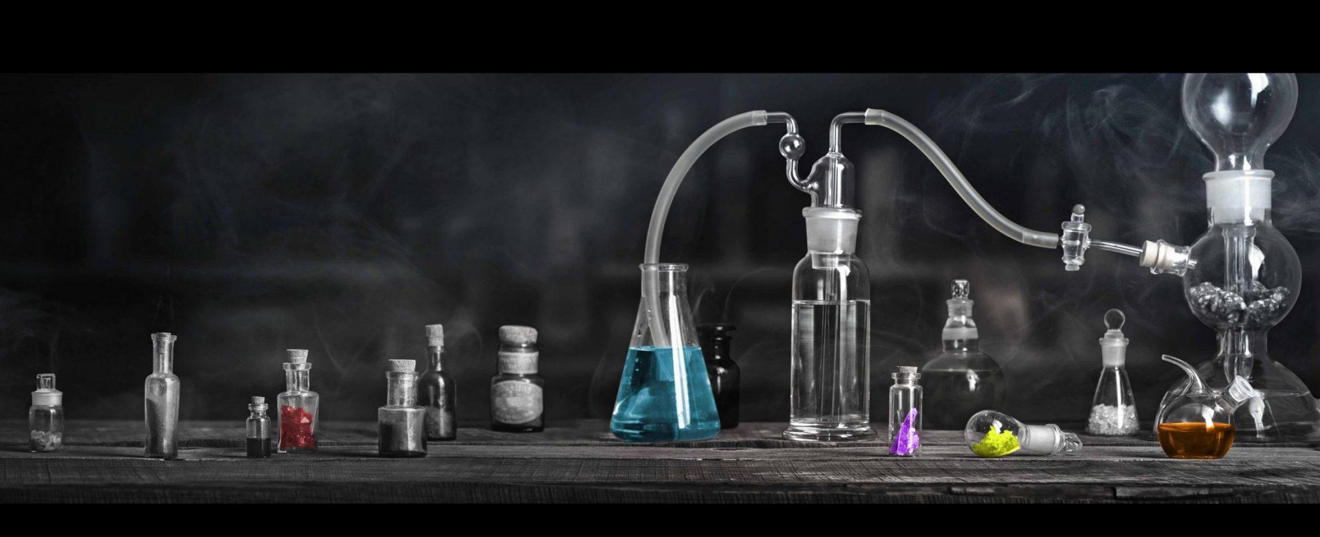 chemistry@home